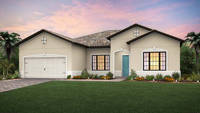 Tangerly-Oak-Floor-Plans-WildBlue-Homes-for-Sale-Bonita-Springs-Florida