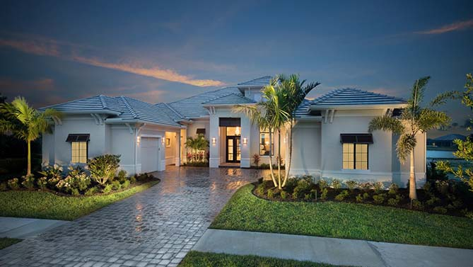 Wyndam-Floor-Plans-WildBlue-Homes-for-Sale-Bonita-Springs-Florida