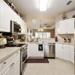 Fully upgraded kitchen in the gated community of Blue Heron