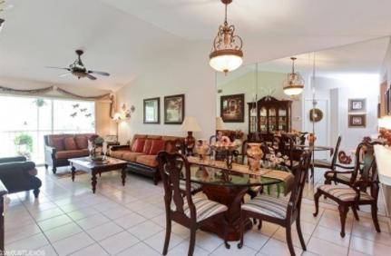 Naples Berkshire Village Condos
